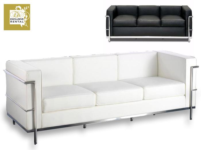 Noleggio pouf noleggio divani noleggio poltrone exclusive rental